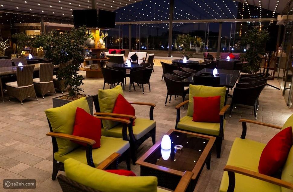 فنادق مطلة على البحر جدة