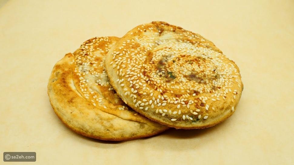 خبز شاوبينغ من الصين