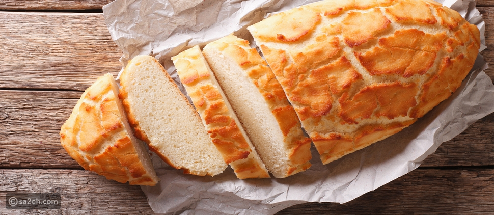 خبز تيجربروود من هولندا