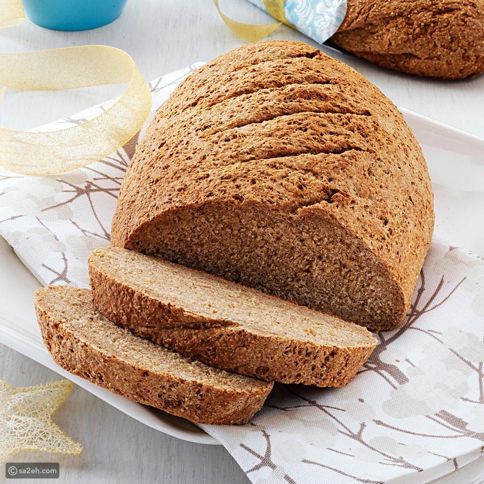 خبز الليمبا من السويد