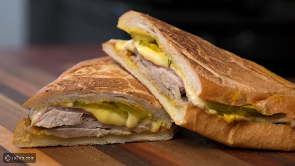 خبز بان كوبانو من كوبا