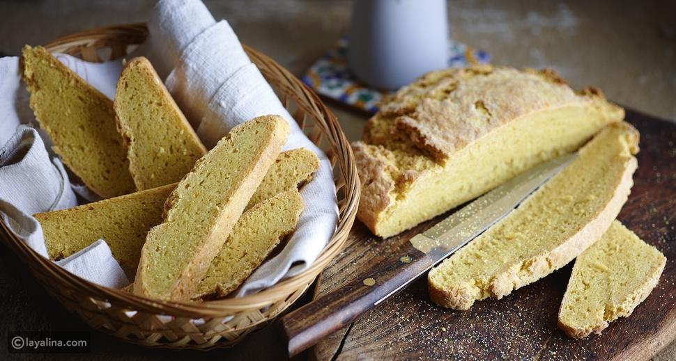 خبز بروا دي ميلهو من البرتغال