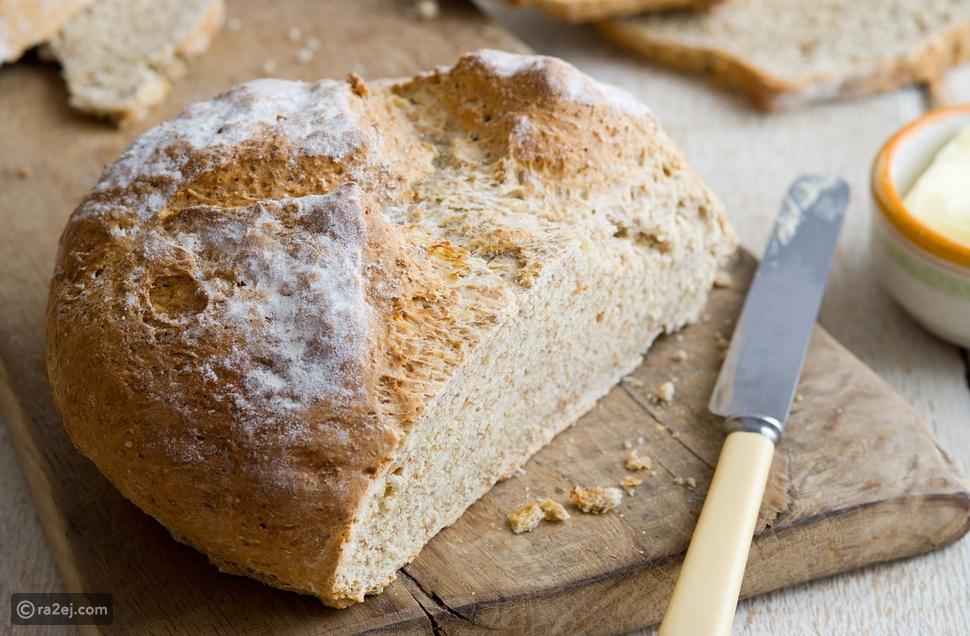 خبز الصودا من إيرلندا