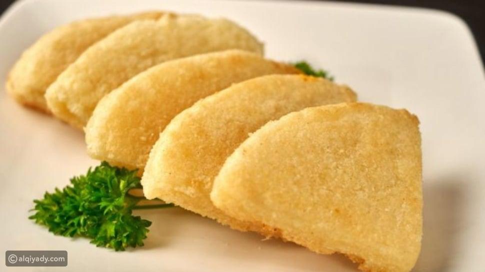 خبز بامي من جامايكا