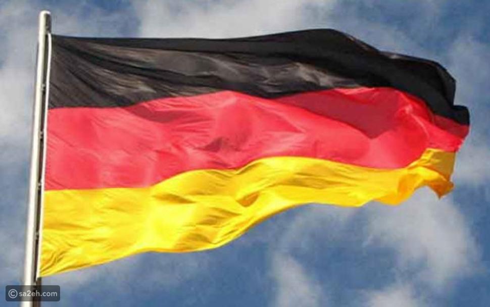 علم ألمانيا: