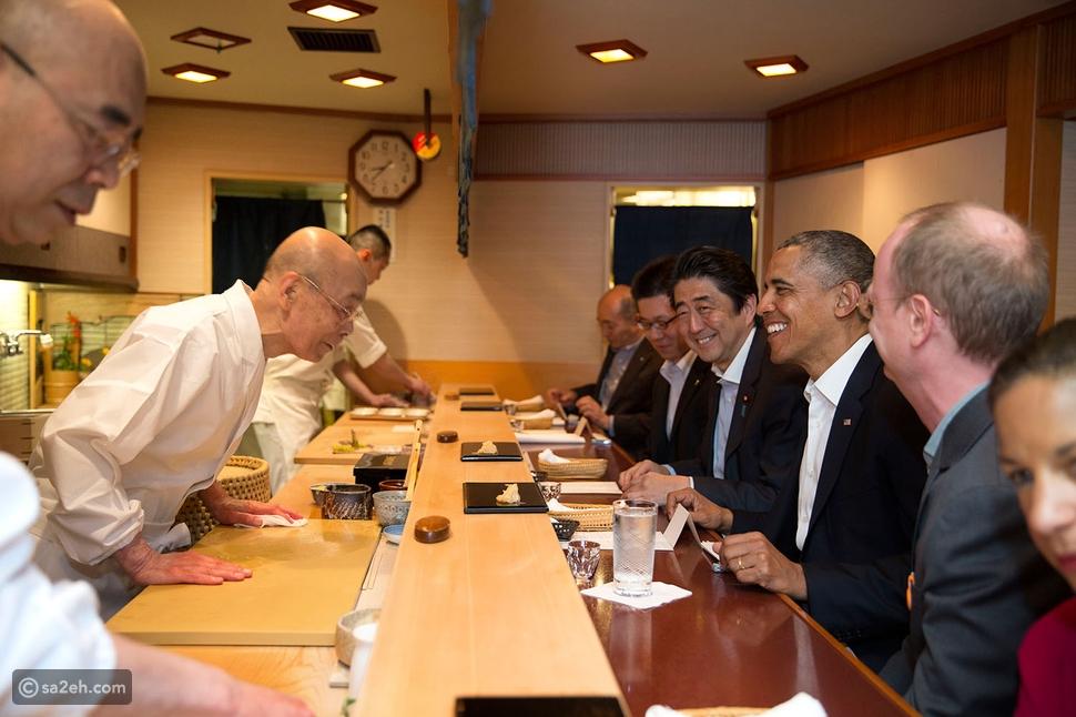 أشهر دليل في العالم يحذف مطعم المشاهير الياباني من قائمته: لماذا؟