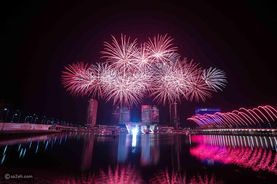 10 وجهات للاحتفال باليوم الوطني الإماراتي الـ48 في أبو ظبي