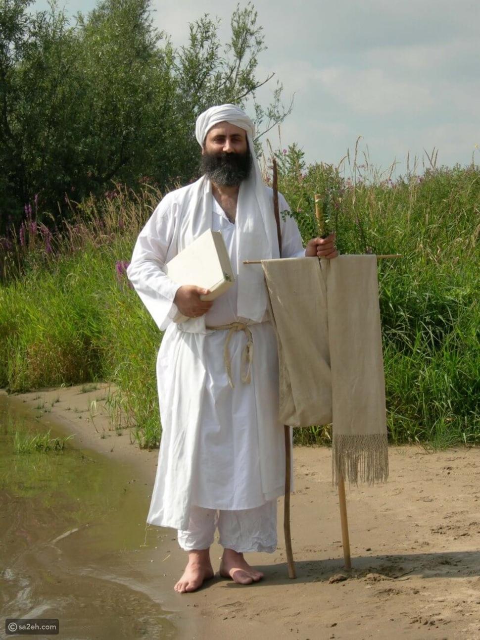 ماذا تعرف عن الصابئة أتباع النبي يحيى بن زكريا؟