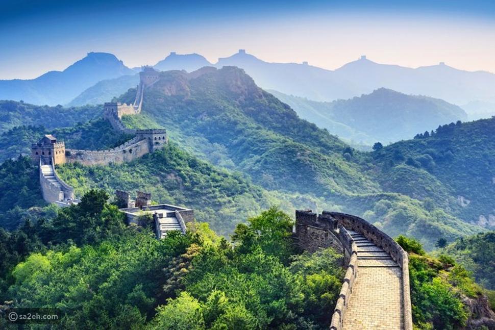 سور الصين العظيم: