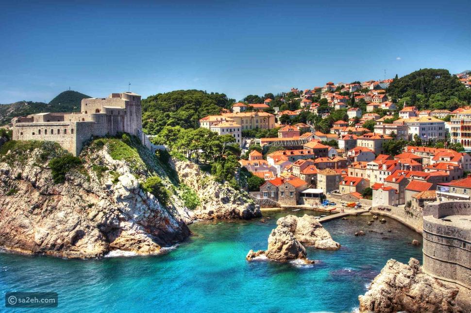 السياحة في الخريف، كرواتيا
