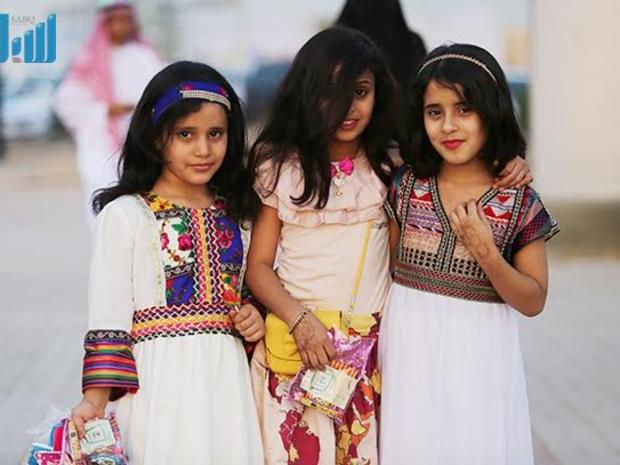 ما رأيك في أجواء العيد في دول الخليج