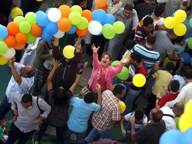 فرحة العيد في بعض الدول العربية