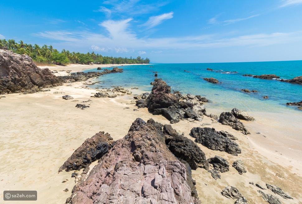 10 أماكن تجدر بك زيارتها في تايلند