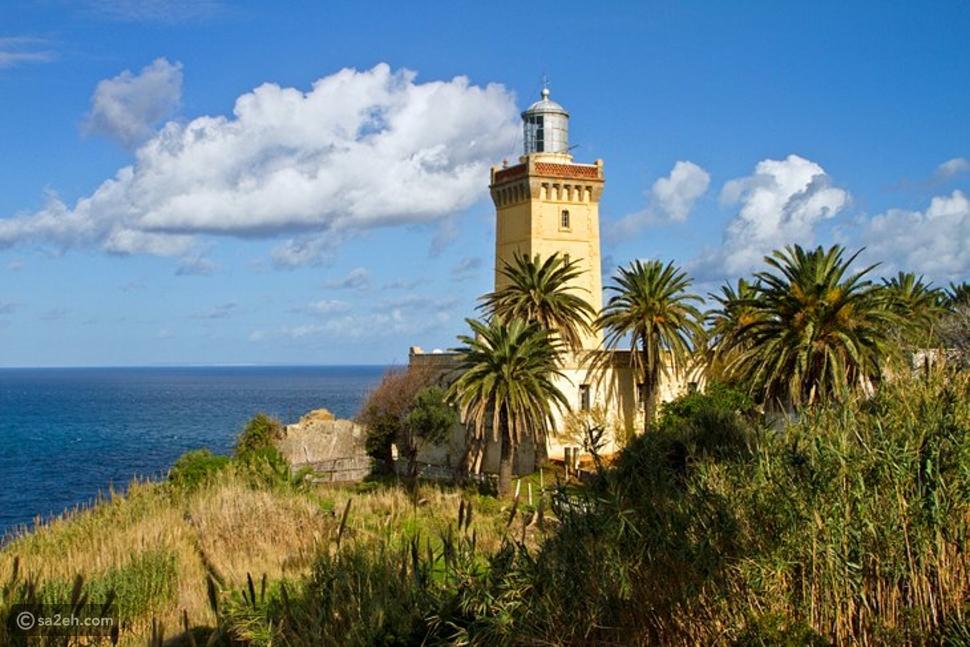 مدينة طنجة أجمل مدينة في المغرب