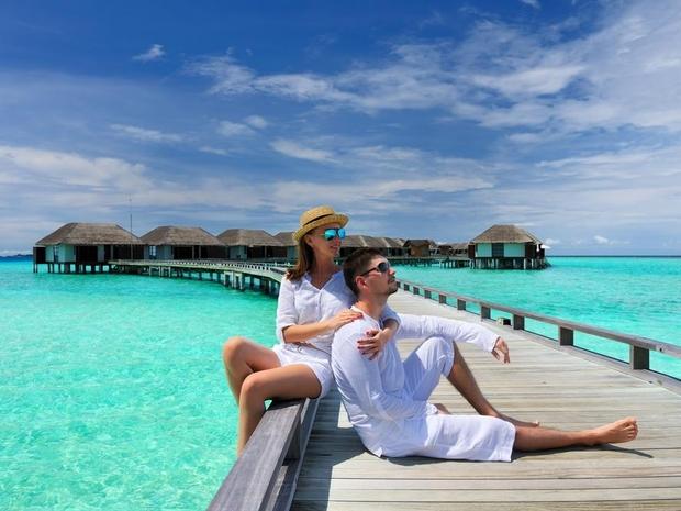 جزر المالديف وأماكن الفسح والسفر للسعوديين