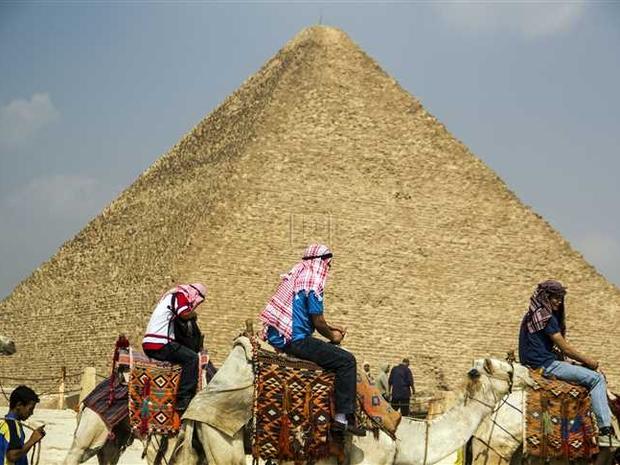 أجمل الأماكن السياحية في مصر ووجهات يفضلها السعوديين