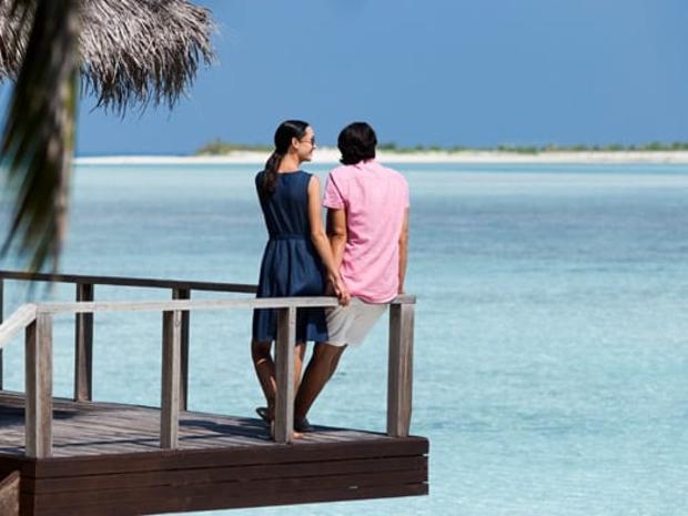 فلل وأماكن سياحية تناسب السعوديين خلال السفر في المالديف