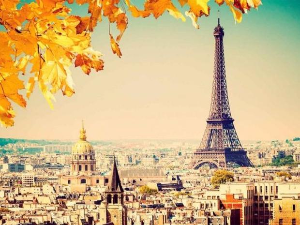 باريس وجولة سياحية مفضلة للسعوديين هذا الصيف
