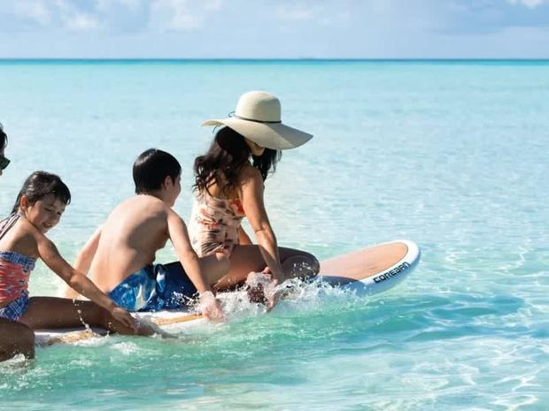 السياحة والسفر في جزر الماليف