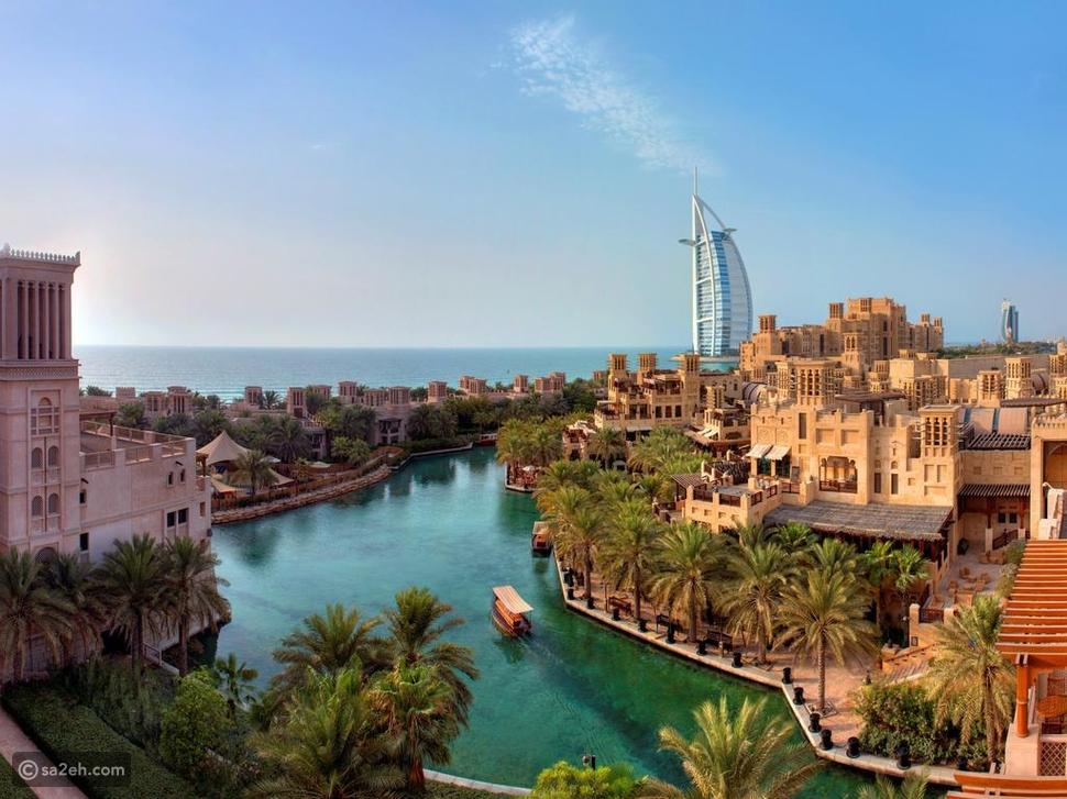 10 فنادق الأكثر فخامة وتكلفة في الشرق الأوسط