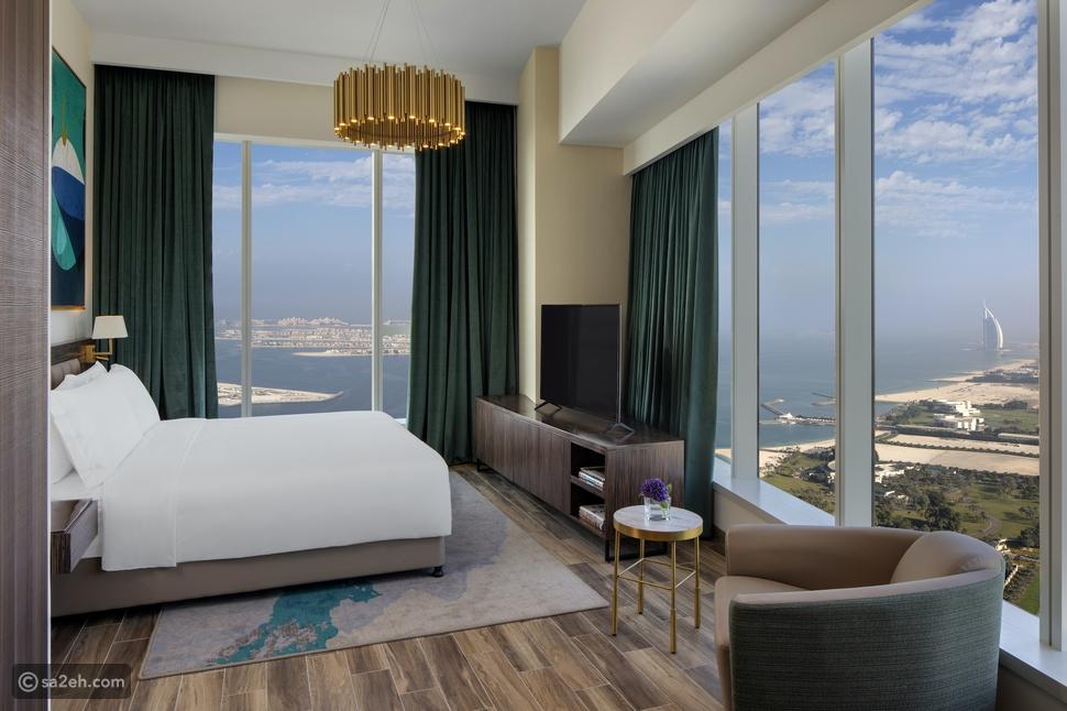 افتتاح فندق وأجنحة أفاني بالم فيو دبي
