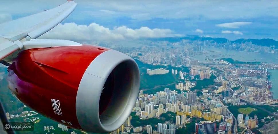 ماذا يحدث إذا توقفت جميعمحركات الطائرة أثناء التحليق؟