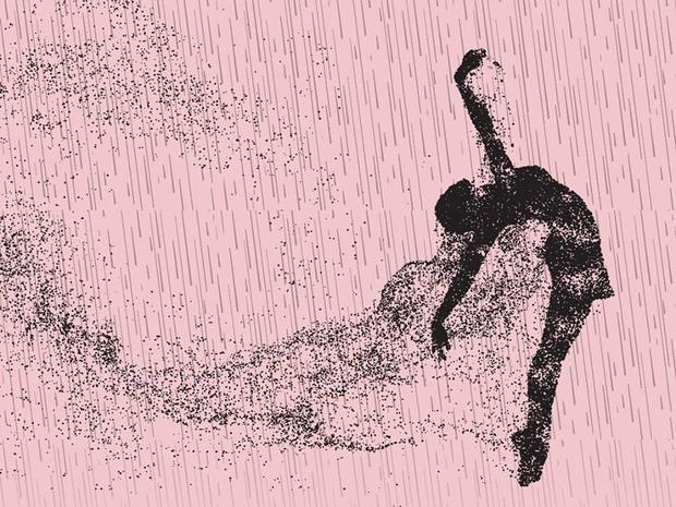 فنانون عالميون سوف يرقصون في المطر