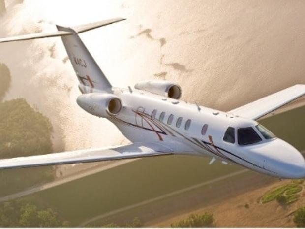 طائرات مميزة لخدمات رجال الأعمال