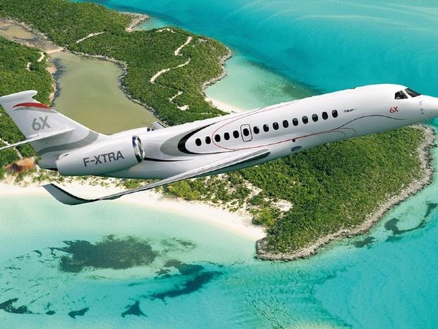 طائرات تجعلك تشعر بارفاهية والخصوصية