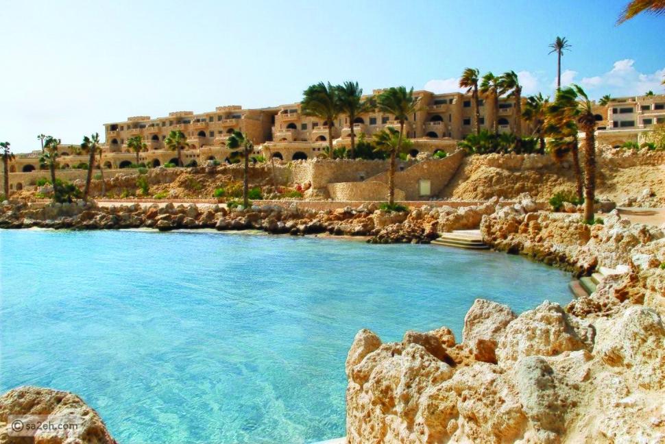 وجهتك لعطلات هذا العام تبدأ من مصر