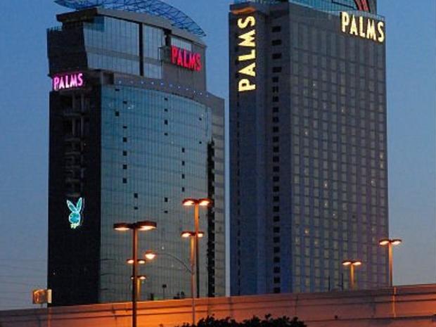 Palms Casino Resort  وجهة سياحية رائعة