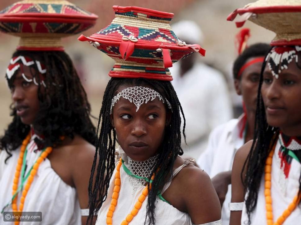 أبرز 10 قبائل إفريقية.. تعرفوا عليهم
