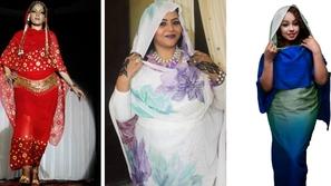 الزي السوداني النسائي الفخامة والعراقة والأصالة بين الماضي والحاضر