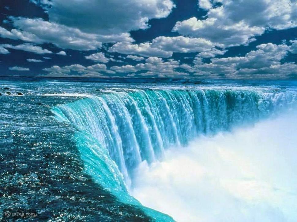 دليل لعجائب الدنيا السبع الطبيعية