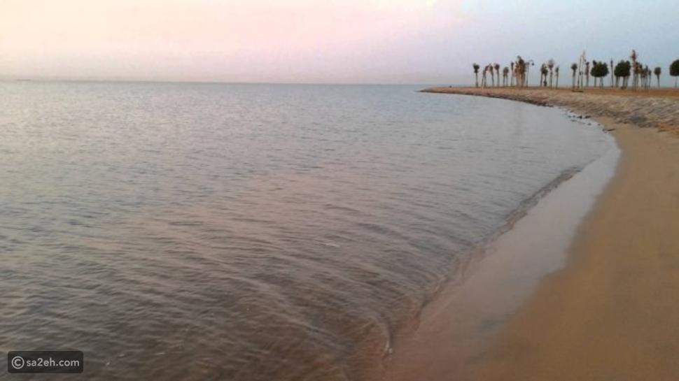 شواطئ ينبع: