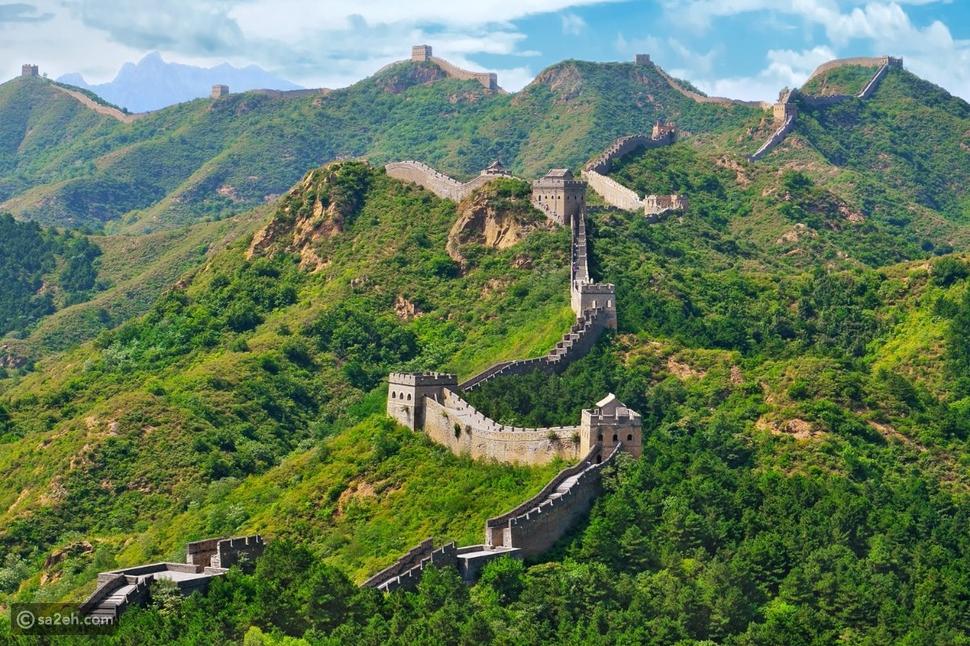 نصائح مهمة تعرف عليها قبل السفر الي سور الصين العظيم