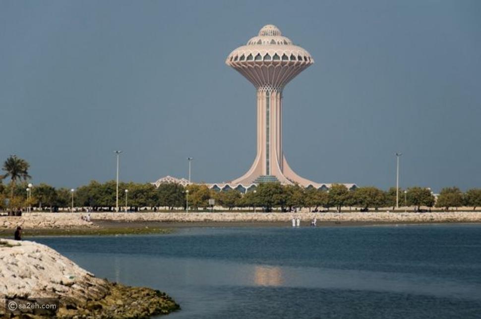 مدينة الخبر أجمل مدينة في السعودية