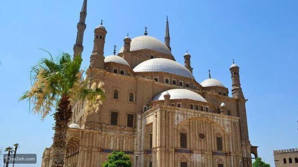 المعالم السياحية الأعلى تقييماً وأماكن الزيارة في القاهرة تعرف عليها