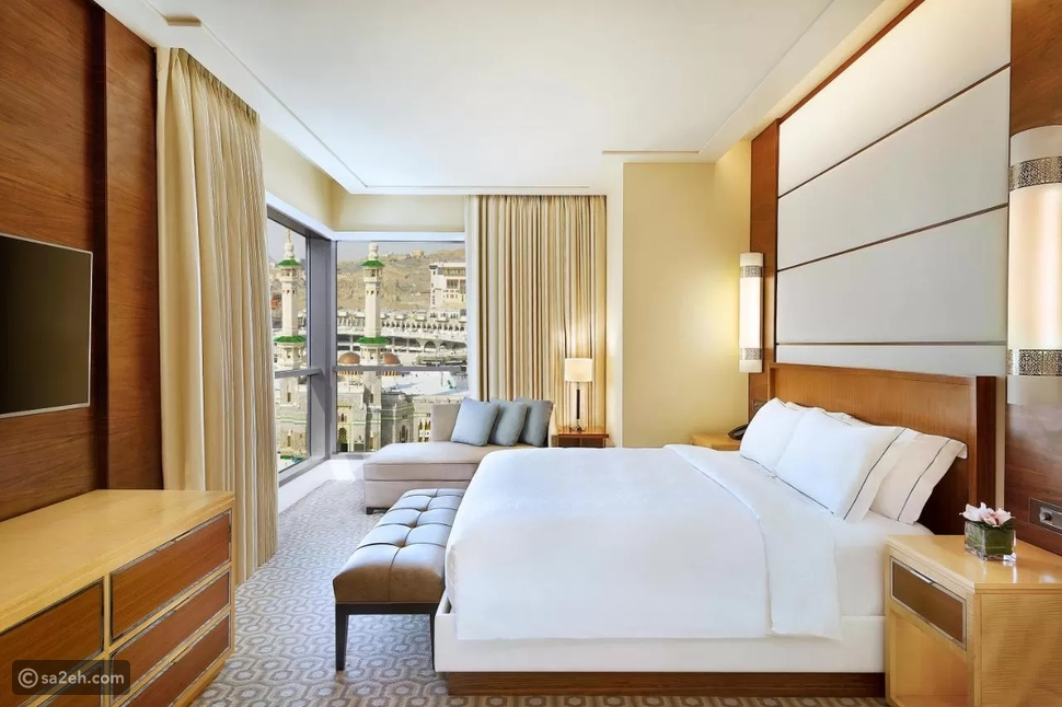 فندق كونراد مكة: