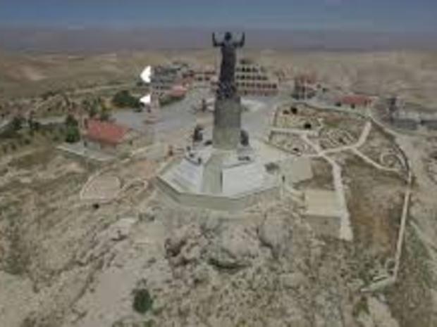 سائح: دير الشروبيم من الأديرة العريقة في سوريا