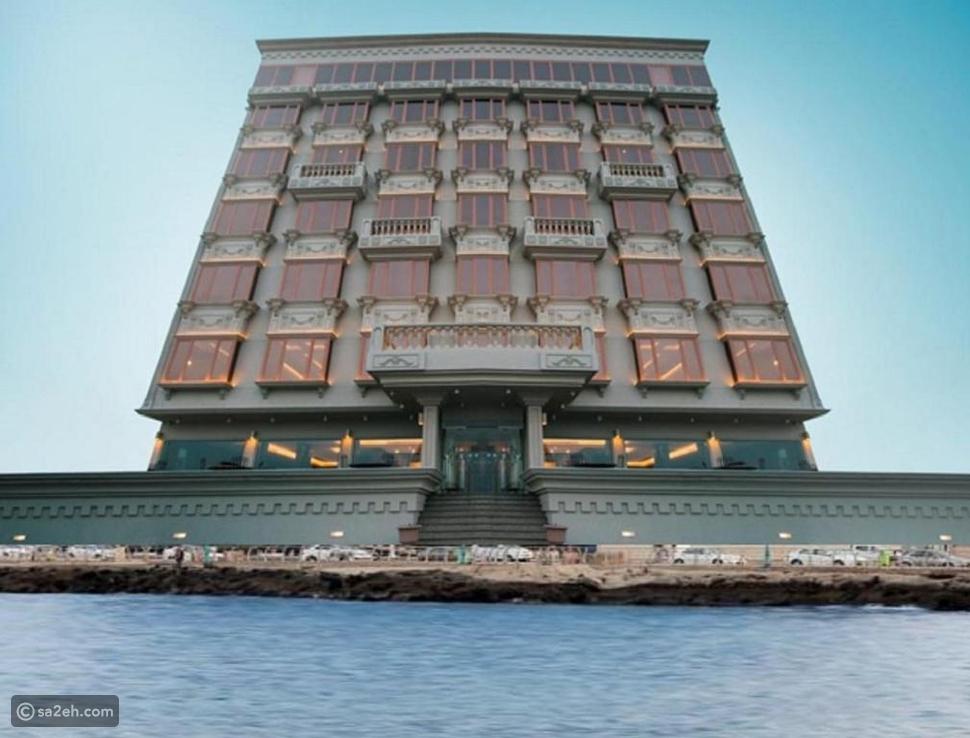 فنادق جزيرة فرسان