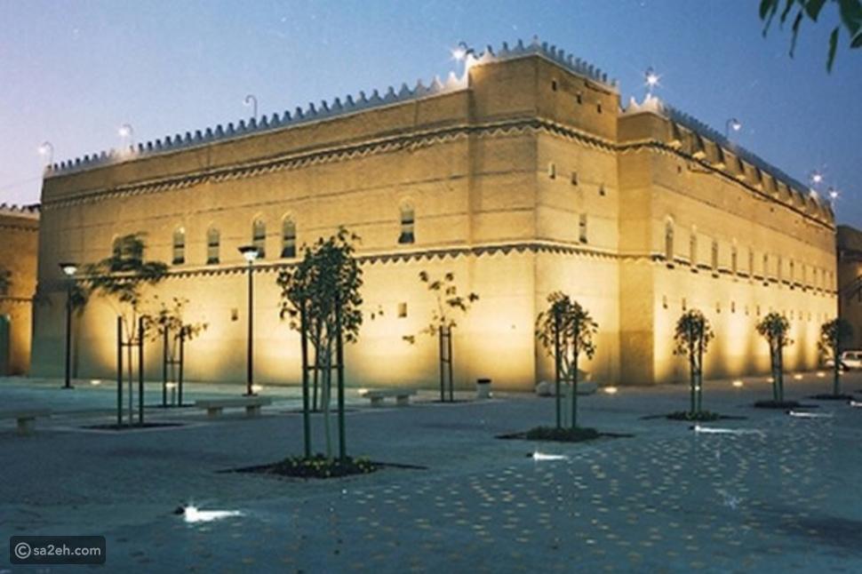 متحف قصر المربع: