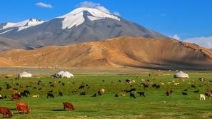 جمهورية منغوليا! إمبراطورية جنكيز خان