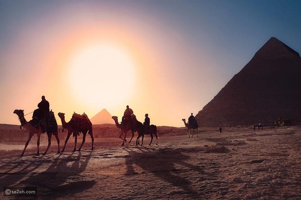 20 سبباً يدعوكم لزيارة مصر في عام 2020
