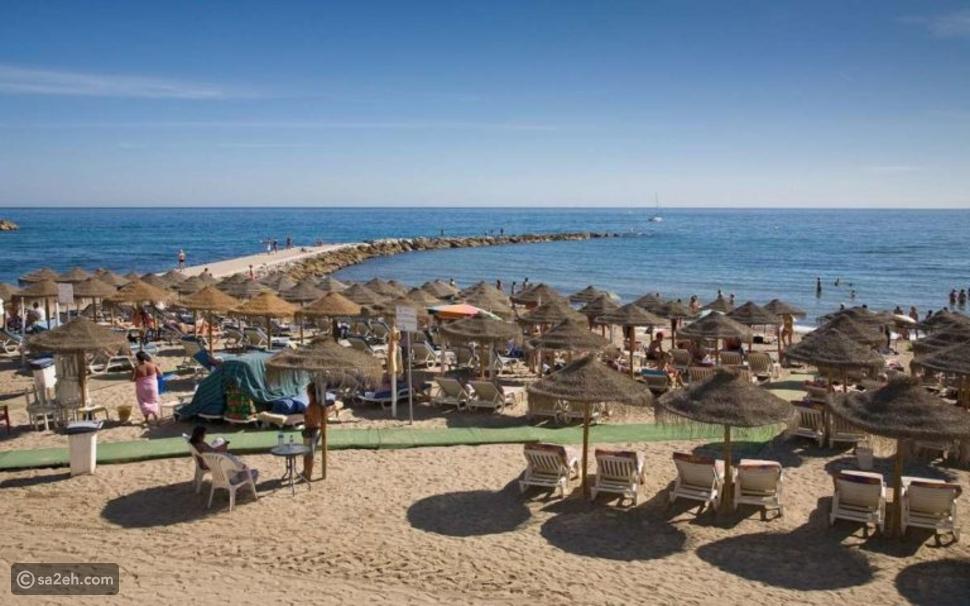 السياحة في ماربيا
