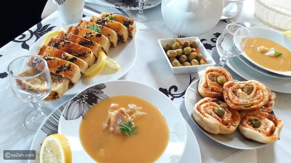   مظاهر استقبال شهر رمضان في تونس