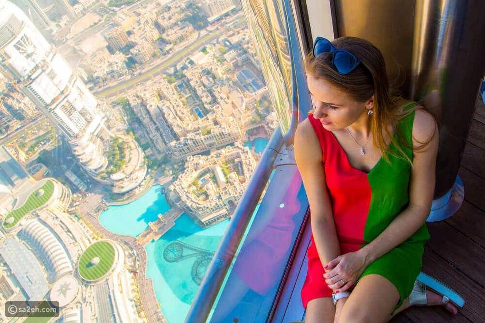 لماذا لا تجرب واحدة من هذه الأشياء المجنونة في دبي اكتشف أغرب المطاعم