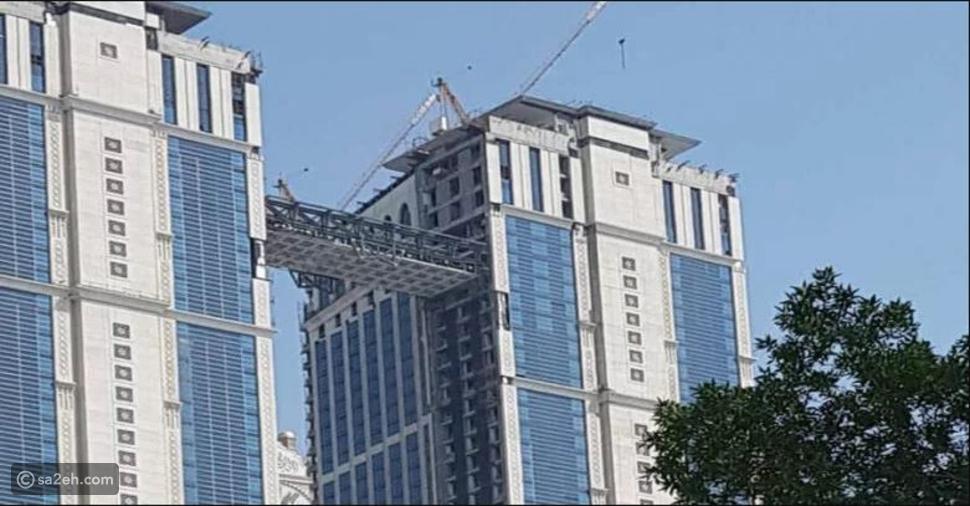 بإطلالة على الكعبة المشرفة: السعودية تشيد أعلى مصلى معلق في العالم