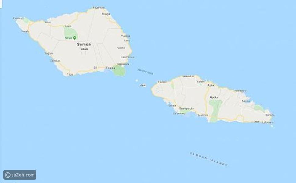 قبل نيوزيلندا: هذه أول دولة في العالم تودع 2019 وتستقبل 2020