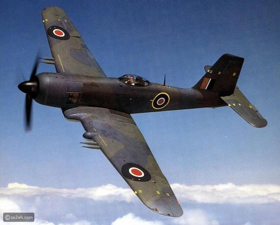 خمس من أسوأ الطائرات المقاتلة التي تم إنتاجها على الإطلاق
